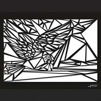 art_abstrait_colombe-blanc