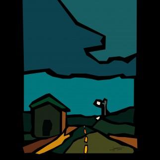 art_paysages_la-route-de-nuit
