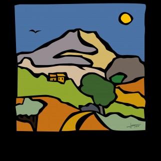 art_paysages_mont-sainte-victoire