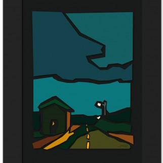 art_paysages_route-nuit-35×45