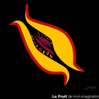 le-fruit-de-mon-imagination